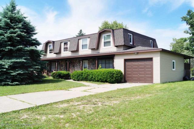 5010-5014 E Deanna Drive, Lansing, MI 48917 (MLS #227581) :: Real Home Pros