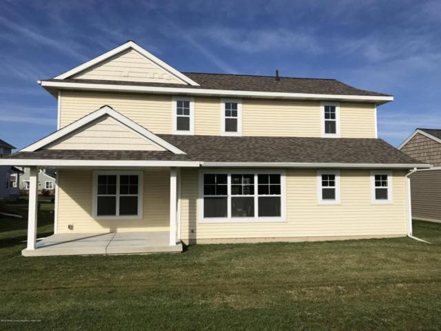3166 Hamlet Circle, East Lansing, MI 48823 (MLS #227662) :: Real Home Pros