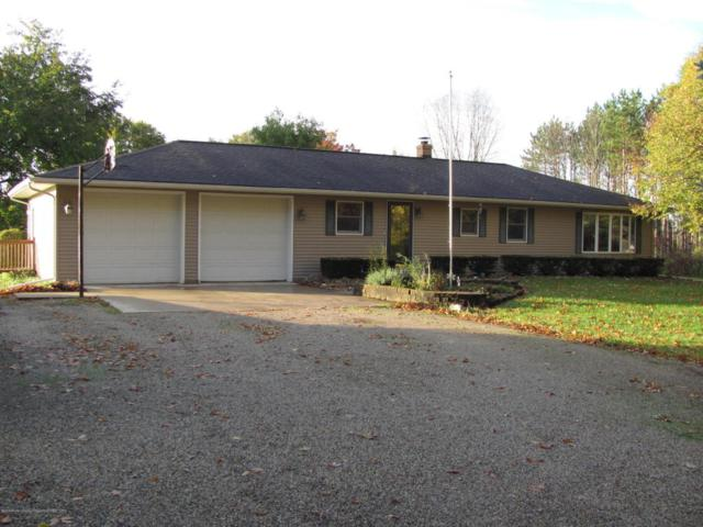 9330 Butler Road, Portland, MI 48875 (MLS #227678) :: Real Home Pros