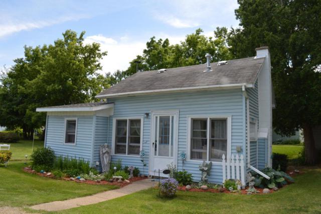 3527 Bergman Avenue, Lansing, MI 48910 (MLS #227718) :: Real Home Pros