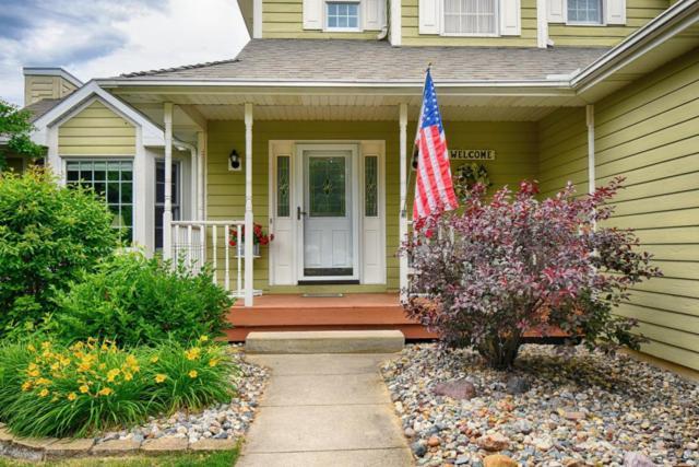621 N Cedar Run Court, Williamston, MI 48895 (MLS #227738) :: Real Home Pros