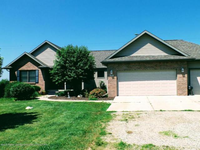 3205 N Krepps Road, St. Johns, MI 48879 (MLS #227842) :: Real Home Pros