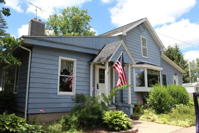 7180 Garrison Road, Laingsburg, MI 48848 (MLS #227917) :: Real Home Pros