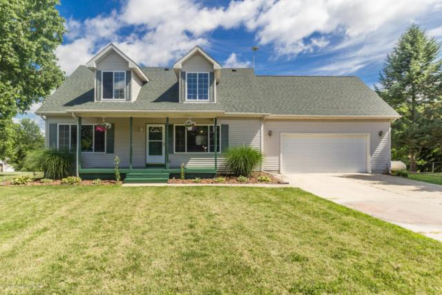 6920 Freer Place, Eaton Rapids, MI 48827 (MLS #227975) :: Real Home Pros