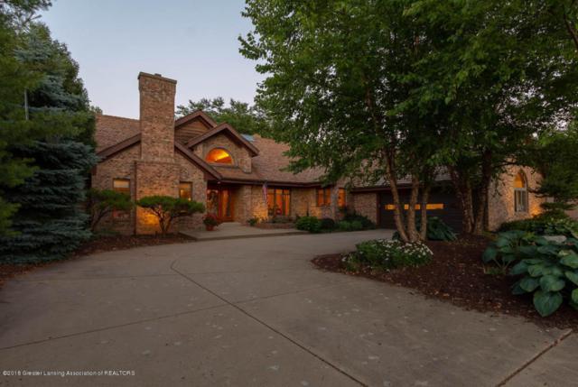 6310 Island Lake Drive, East Lansing, MI 48823 (MLS #228082) :: Real Home Pros