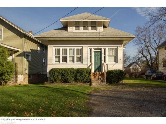 203 Mifflin Avenue, Lansing, MI 48912 (MLS #228114) :: Real Home Pros