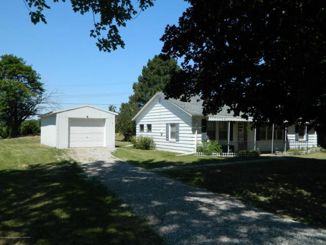 2749 Rowley Road, Williamston, MI 48895 (MLS #228120) :: Real Home Pros