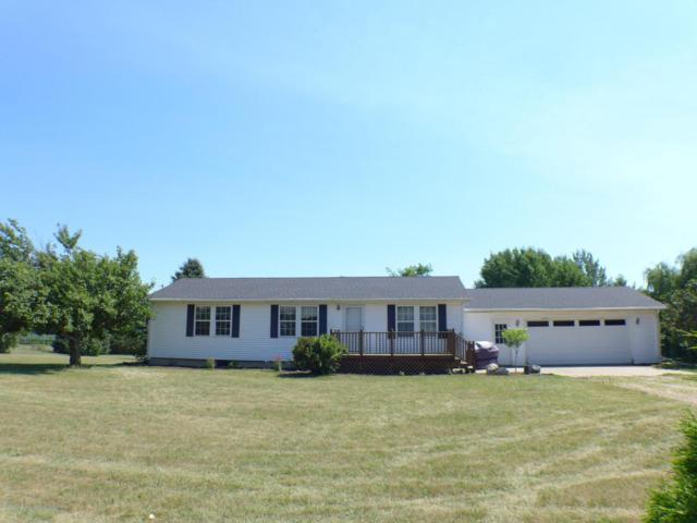 5607 W Lowe Road, St. Johns, MI 48879 (MLS #228158) :: Real Home Pros