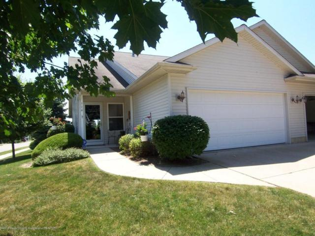 714 E Walker Street #8, St. Johns, MI 48879 (MLS #228160) :: Real Home Pros