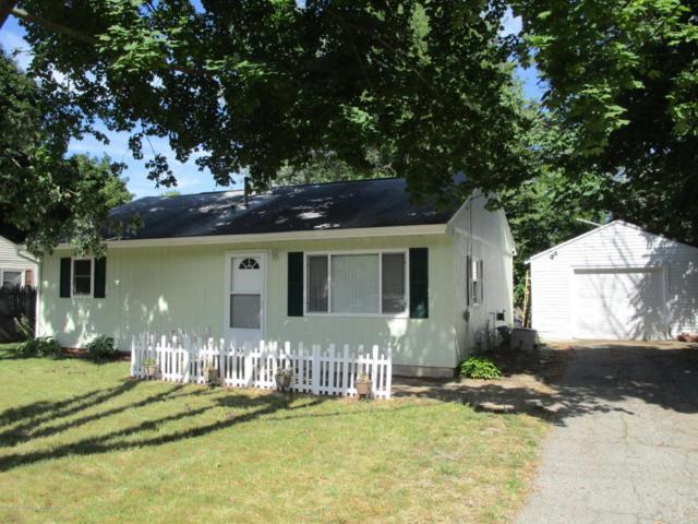 2064 Adelpha Avenue, Holt, MI 48842 (MLS #228166) :: Real Home Pros