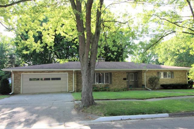 700 S Mead Street, St. Johns, MI 48879 (MLS #228182) :: Real Home Pros