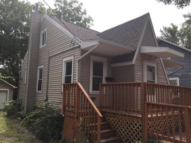 221 S Mifflin, Lansing, MI 48912 (MLS #228200) :: Real Home Pros