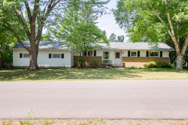 2646 Heather Drive, East Lansing, MI 48823 (MLS #228264) :: Real Home Pros