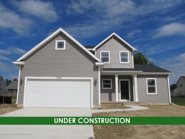 8846 Justonian Way, Dimondale, MI 48821 (MLS #228267) :: Real Home Pros