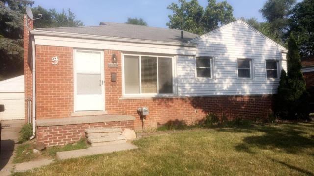 2402 Dillingham Avenue, Lansing, MI 48906 (MLS #228271) :: Real Home Pros