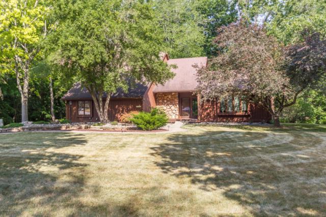 4633 Jadestone Drive, Williamston, MI 48895 (MLS #228273) :: Real Home Pros