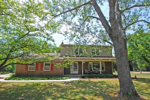 360 Sherwood Road, Williamston, MI 48895 (MLS #228279) :: Real Home Pros