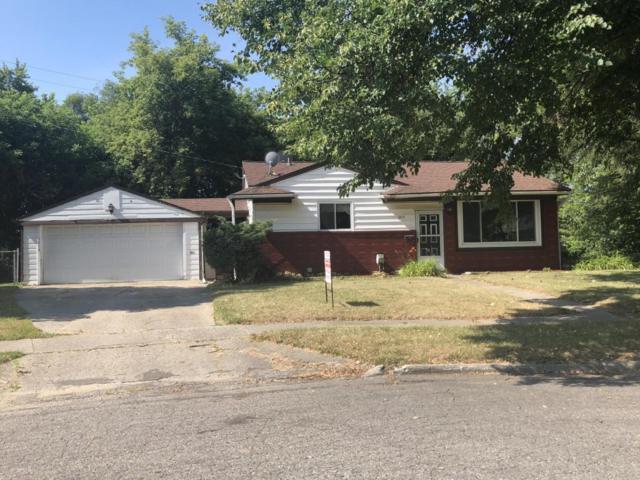 3815 Ronald Street, Lansing, MI 48911 (MLS #228288) :: Real Home Pros