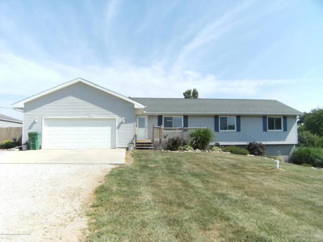 1419 Divine Drive, Eaton Rapids, MI 48827 (MLS #228289) :: Real Home Pros
