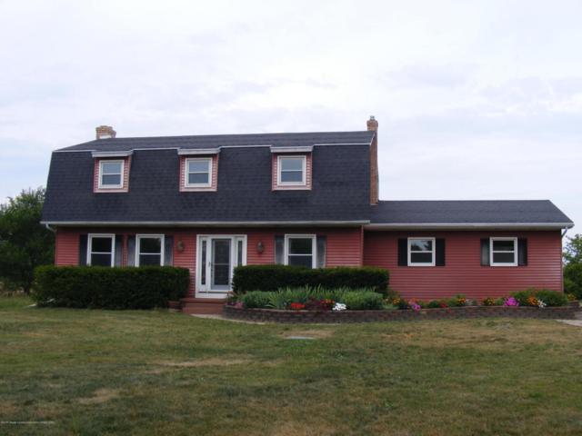 3599 S Dewitt Road, St. Johns, MI 48879 (MLS #228292) :: Real Home Pros