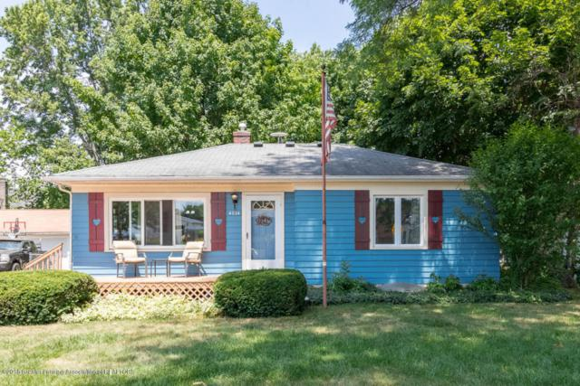 4234 Watson Avenue, Holt, MI 48842 (MLS #228299) :: Real Home Pros