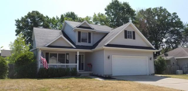 2328 Knotwood Drive, Holt, MI 48842 (MLS #228303) :: Real Home Pros
