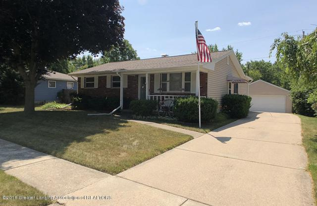 4395 Willesdon Avenue, Holt, MI 48842 (MLS #228309) :: Real Home Pros