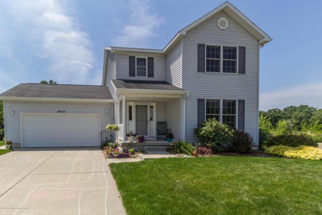 4535 Garden Gate, Holt, MI 48842 (MLS #228311) :: Real Home Pros