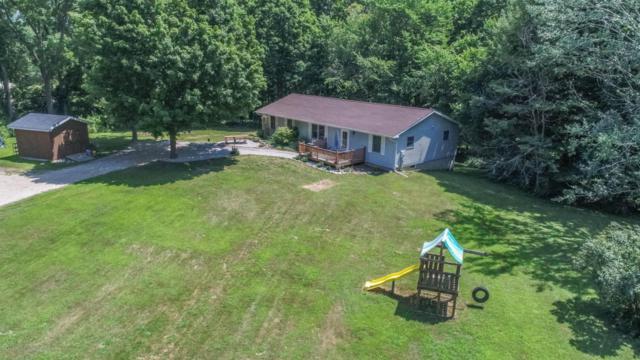 5015 Freeman Road, Eaton Rapids, MI 48827 (MLS #228314) :: Real Home Pros