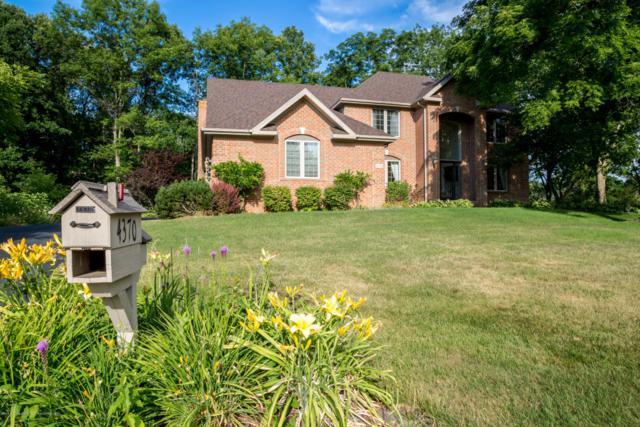 4370 Selwood Court, Williamston, MI 48895 (MLS #228328) :: Real Home Pros