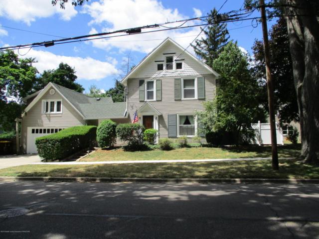 402 S Lansing, St. Johns, MI 48879 (MLS #228458) :: Real Home Pros