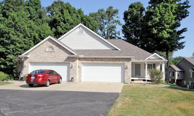 5051 W Willoughby Road #7, Holt, MI 48842 (MLS #228461) :: Real Home Pros