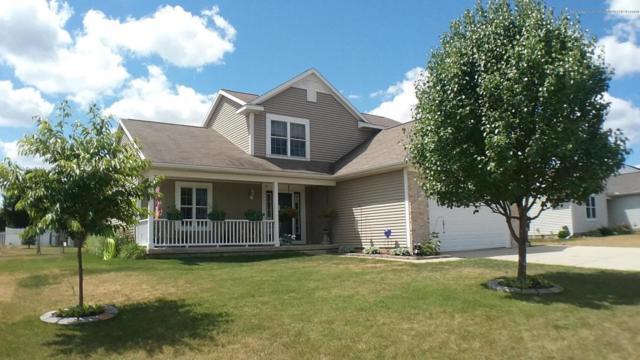 3821 Carnaby Drive, Lansing, MI 48906 (MLS #228478) :: Real Home Pros