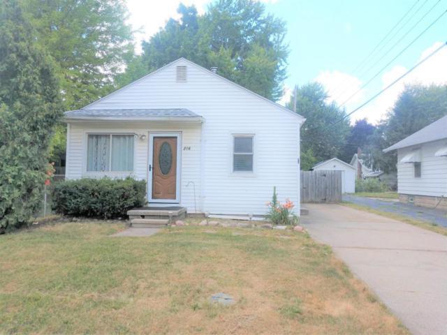216 Haze Street, Lansing, MI 48917 (MLS #228485) :: Real Home Pros