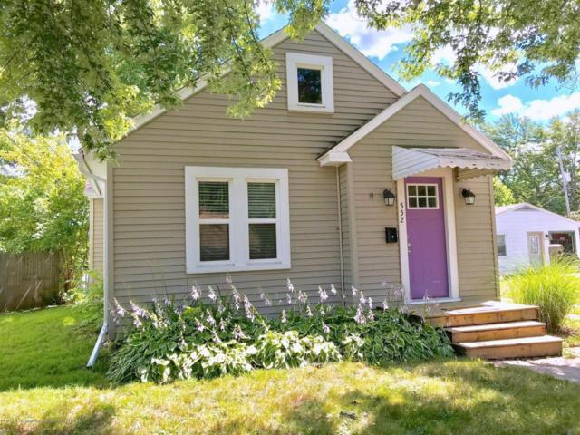 552 Paris Avenue, Lansing, MI 48910 (MLS #228511) :: Real Home Pros