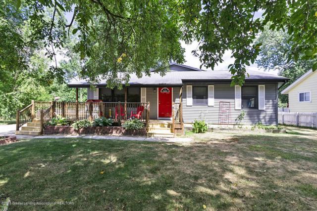 316 N Hickory Street, Dewitt, MI 48820 (MLS #228541) :: PreviewProperties.com