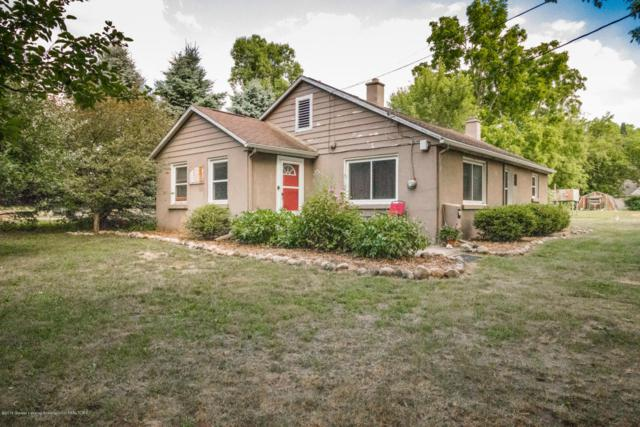 6622 E Sunset, East Lansing, MI 48823 (MLS #228568) :: PreviewProperties.com