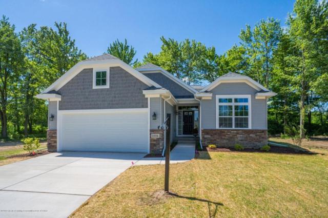 1560 Lytell Johnes Path #66, Williamston, MI 48895 (MLS #228625) :: Real Home Pros