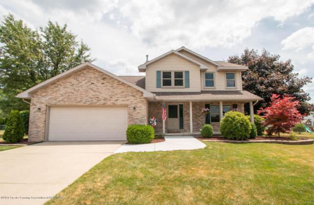 5030 Patrick Circle, Holt, MI 48842 (MLS #228661) :: Real Home Pros