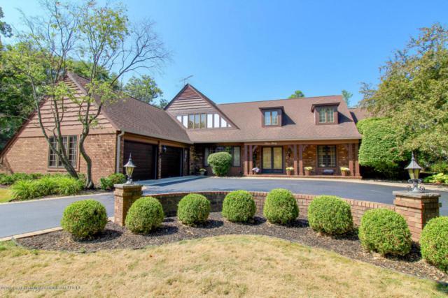 340 Curtis Road, East Lansing, MI 48823 (MLS #228751) :: Real Home Pros