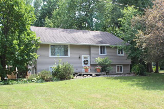 1201 Alpine Drive, Dewitt, MI 48820 (MLS #228804) :: Real Home Pros