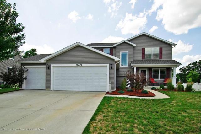 13826 Myrtle Drive, Dewitt, MI 48820 (MLS #228861) :: Real Home Pros