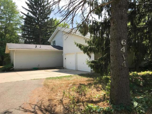 6414 W Lake Drive, Haslett, MI 48840 (MLS #228871) :: Real Home Pros