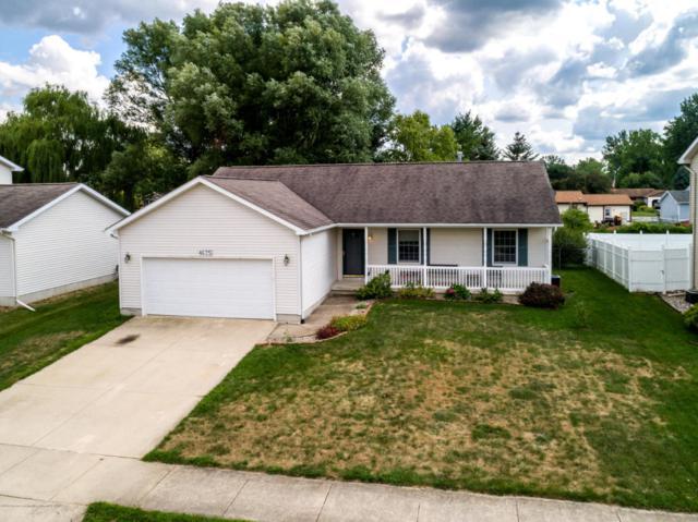 4625 Doncaster Avenue, Holt, MI 48842 (MLS #228898) :: Real Home Pros