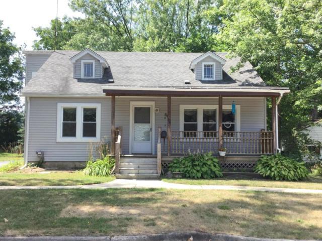406 Leasia Street, Williamston, MI 48895 (MLS #228909) :: Real Home Pros