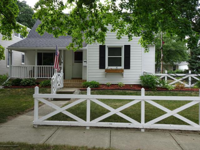 1318 Park Avenue, Lansing, MI 48910 (MLS #228956) :: Real Home Pros