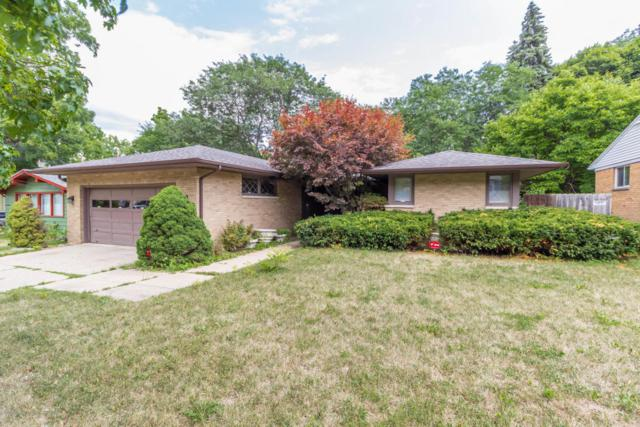 419 S Holmes Street, Lansing, MI 48912 (MLS #228983) :: Real Home Pros