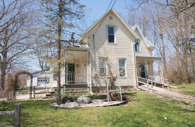 602 W Plain Street, Eaton Rapids, MI 48827 (MLS #229040) :: Real Home Pros
