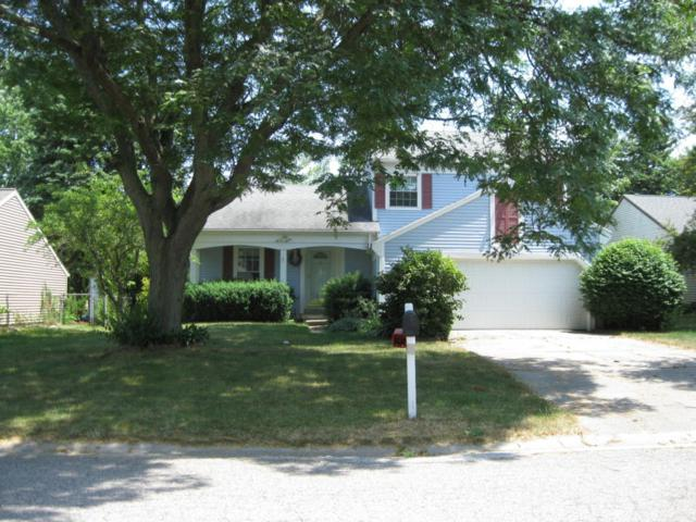 337 Park Meadow Drive, Lansing, MI 48917 (MLS #229138) :: Real Home Pros