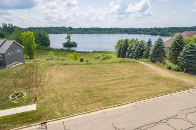 3498 E Daryls Way, Charlotte, MI 48813 (MLS #229223) :: Real Home Pros